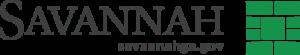 City of Savannah Logo