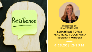Power of Resiliencing