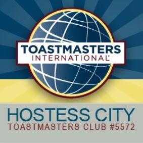 Hostess City Toastmasters Meetup