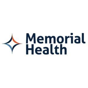 Memorial Health Logo (Image)