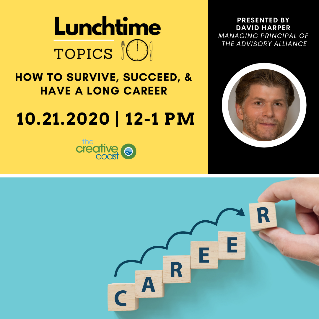 How to survive, succeed and have a long career
