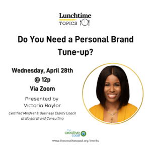 Victoria Baylor - Personal Brand Tune-up