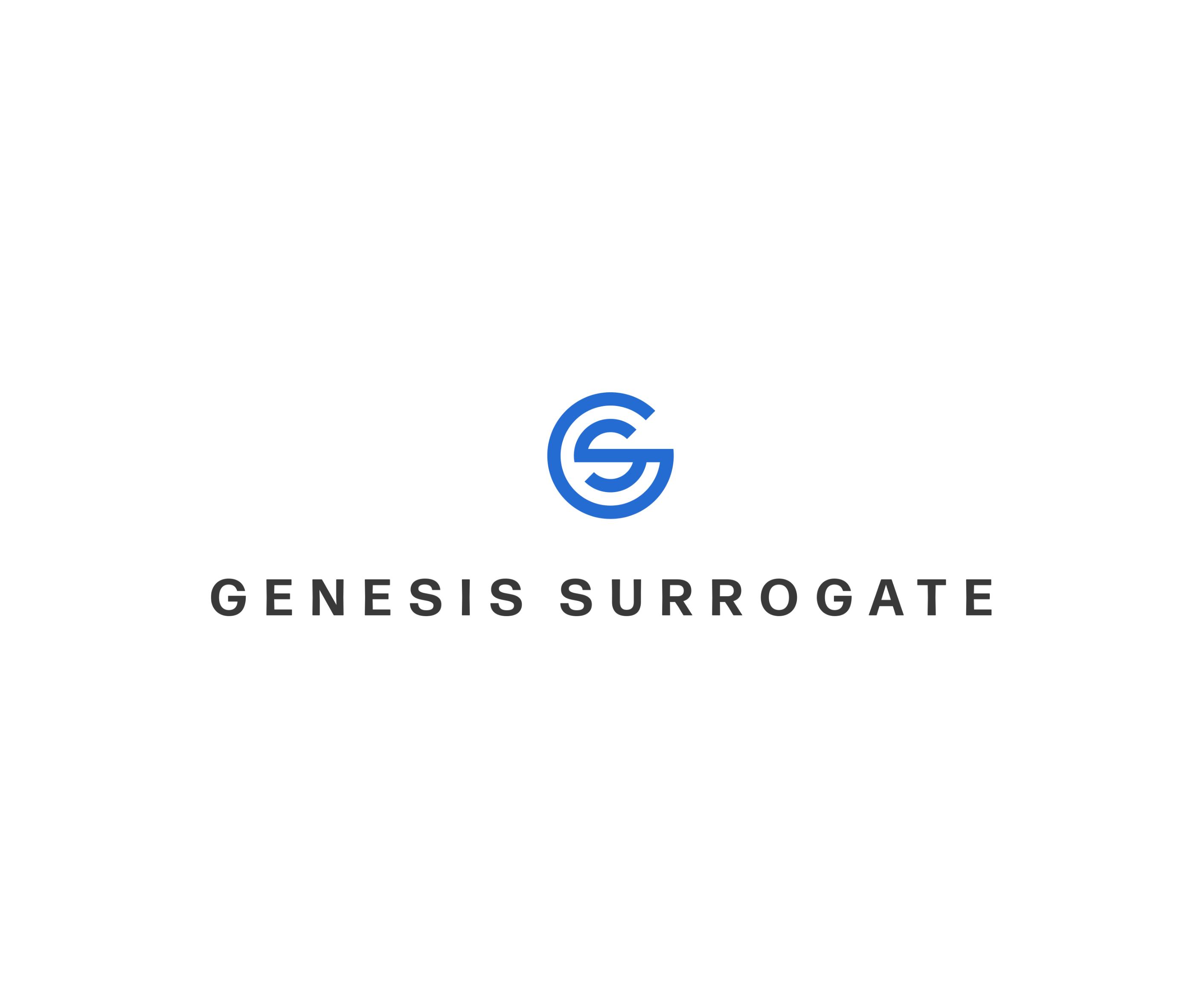 Genesis Surrogate Logo (1)