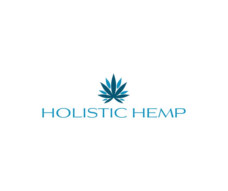 Holistic Hemp Logo