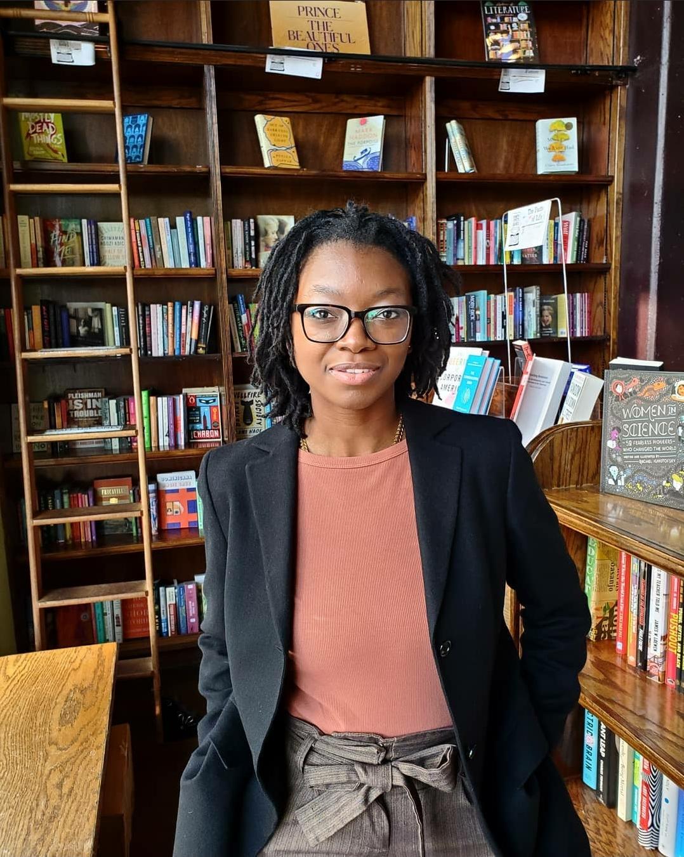 Nita Penn Portrait