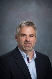 Joey Jones, president of Aerotech Machining