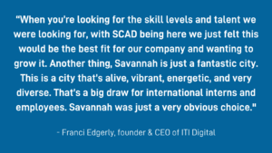 Franci Edgerly Quote