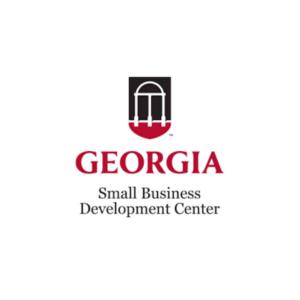UGA SBDC Logo